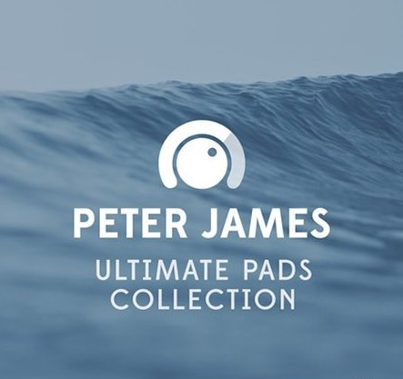 Peter James Ultimate Pads Collection Synth Presets