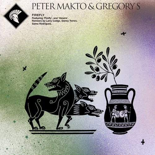 Peter Makto, Gregory S – Firefly [THR023]