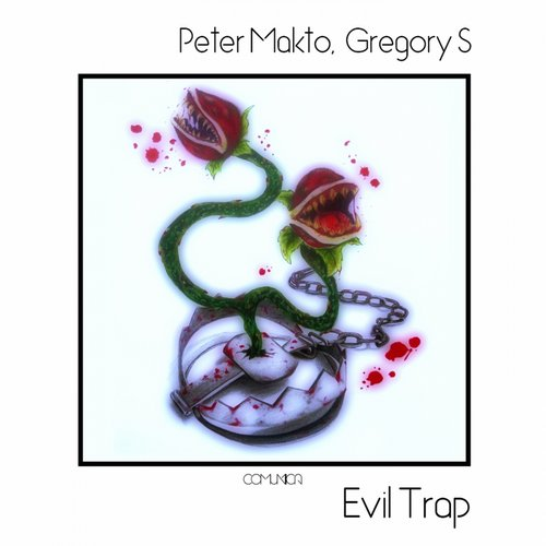 Peter Makto, Gregory S. – Evil Trap [CMNC003]