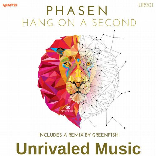 Phasen - Hang On A Second [UR 201]