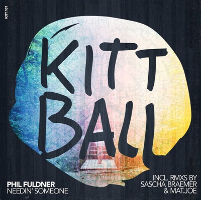 Phil Fuldner - NEEDIN´SOMEONE