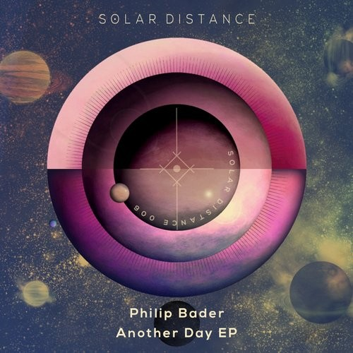 Philip Bader – Another Day [SOLAR006]