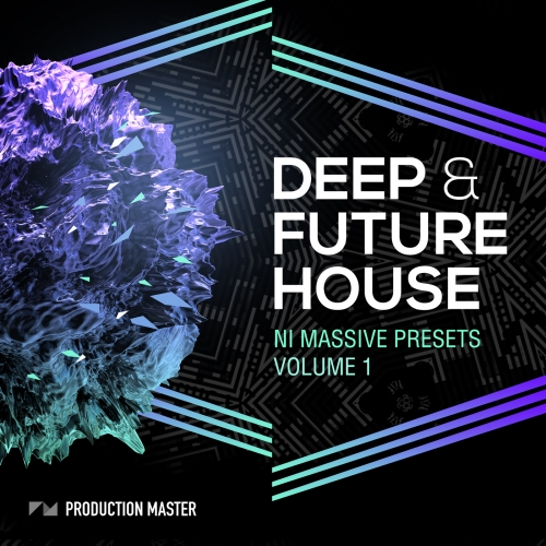 Philosophy Deep and Future House NI Massive Presets Vol.1