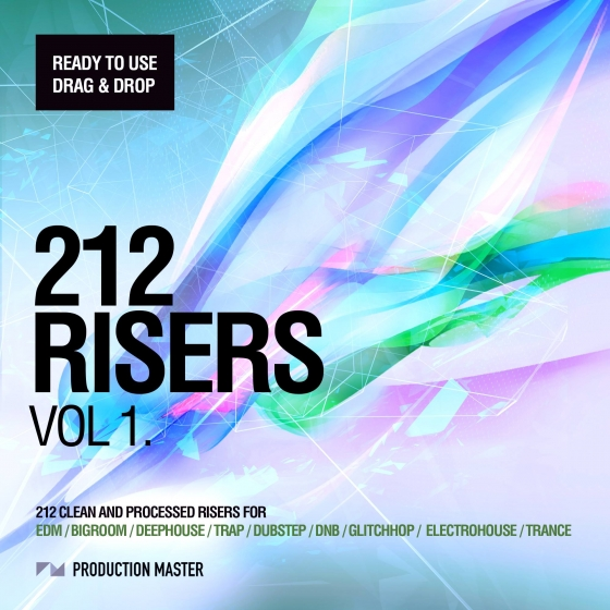Philosophy Production Master 212 Risers Vol.1 WAV-AUDIOSTRiKE