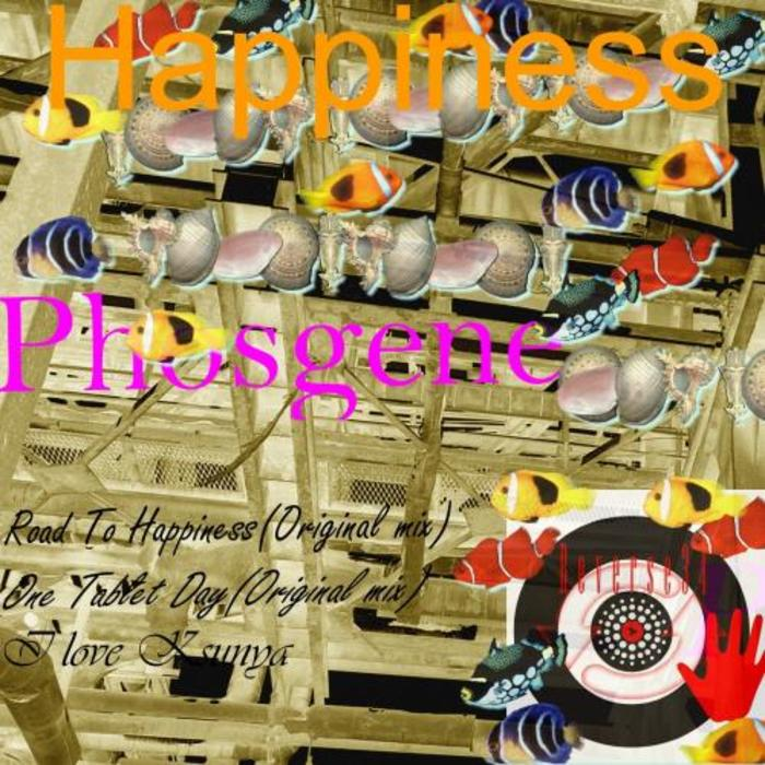 Phosgene - Happiness [068578 4881665]