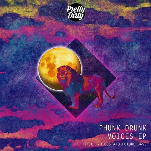 Phunk Drunk - Voices [PDR 004]