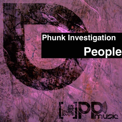 Phunk Investigation - People [PPM92]