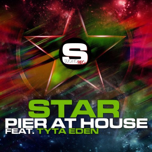 Pier At House - Star (feat. Tyta Eden) [SR0052]