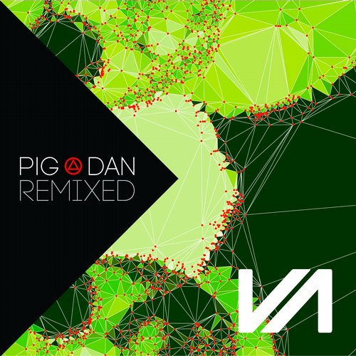 Pig&Dan – Pig&Dan Remixed Part 4 [ELV36]