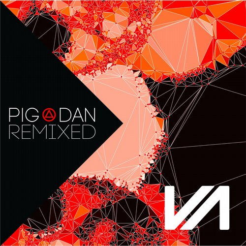 Pig&Dan - Remixed (Part 2) [ELV32]