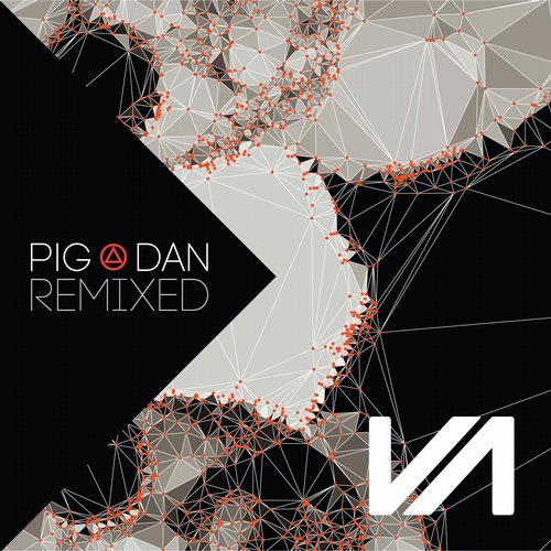 Pig&Dan – Remixed Part 3 [ELV34]