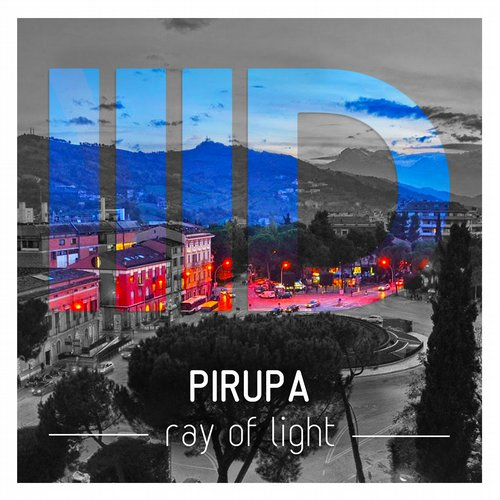 Pirupa - Ray Of Light [ID097]
