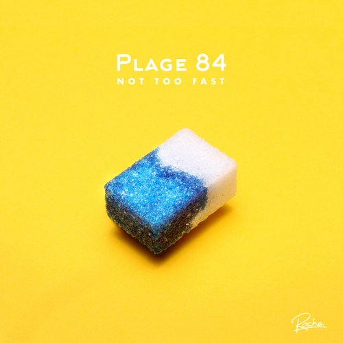 Plage 84 - Not Too Fast - Ep [64678]