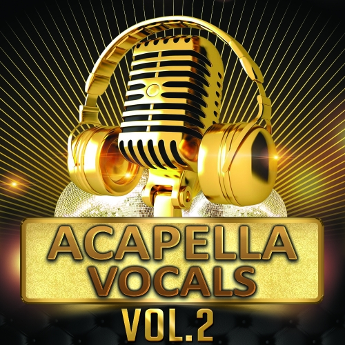 Planet Samples Acapella Vocals Vol 2 WAV MiDi-DISCOVER