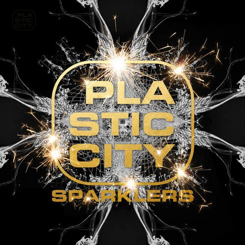 VA - Plastic City Sparklers [PLAY0184]