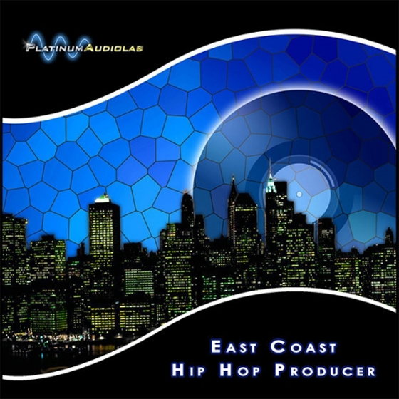 Platinum Audiolab East Coast Hip Hop Producer MULTiFORMAT