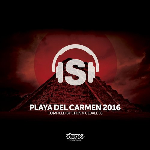 VA - Playa Del Carmen 2016 [SP165]
