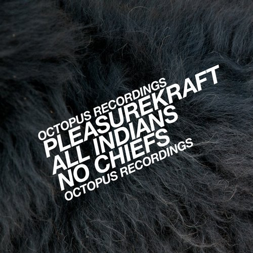 Pleasurekraft – All Indians, No Chiefs [OCT96]