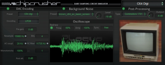 Plogue Chipcrusher v1.848-R2R