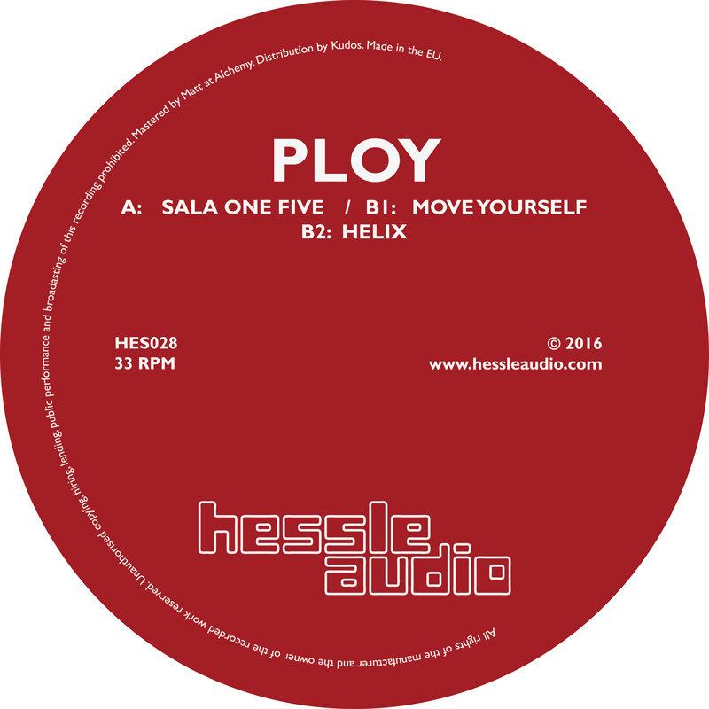 Ploy – Sala One Five [HES028]