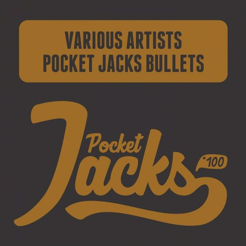 VA - Pocket Jacks Bullets [PJT100]