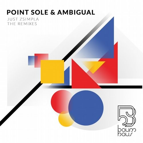 Point Sole, Ambigual – The Remixes [BH021]