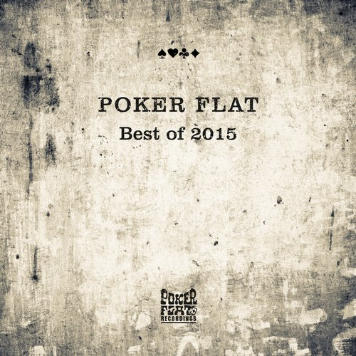 VA - Poker Flat Recordings Best of 2015 [PFRDD33]