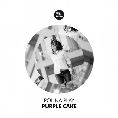 Polina Play - Purple Cake [10093378]