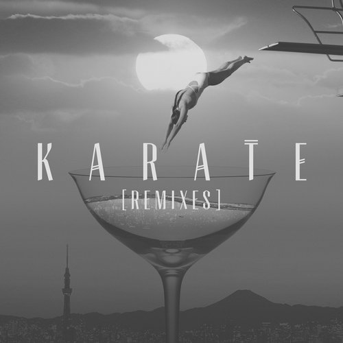 Porsches - Karate (Remixes) [SWEATDS166RDJ]