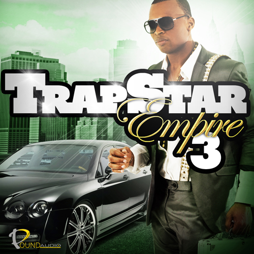 Pound Audio Trapstar Empire 3 WAV FLP