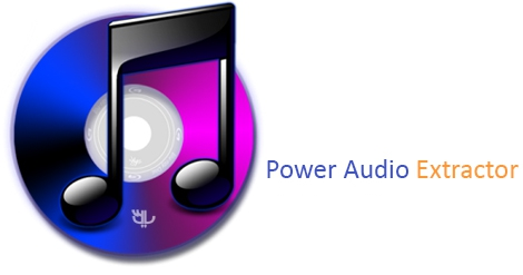 Power Audio Extractor 8.6.6