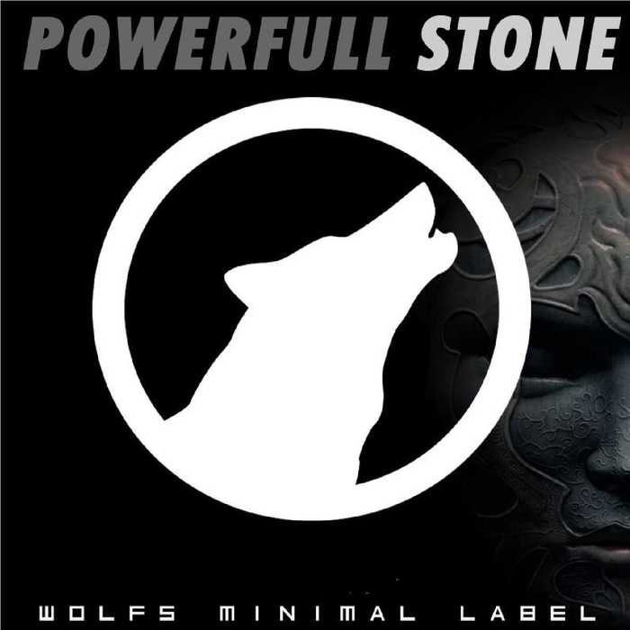 Powerfull - Stone [361459 4336505]