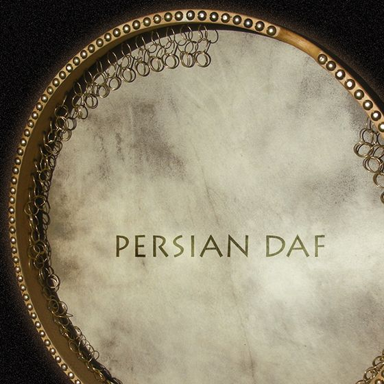 Precisionsound Persian Daf MULTiFORMAT
