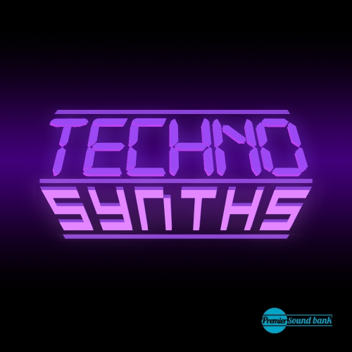Premier Sound Bank Techno Synths