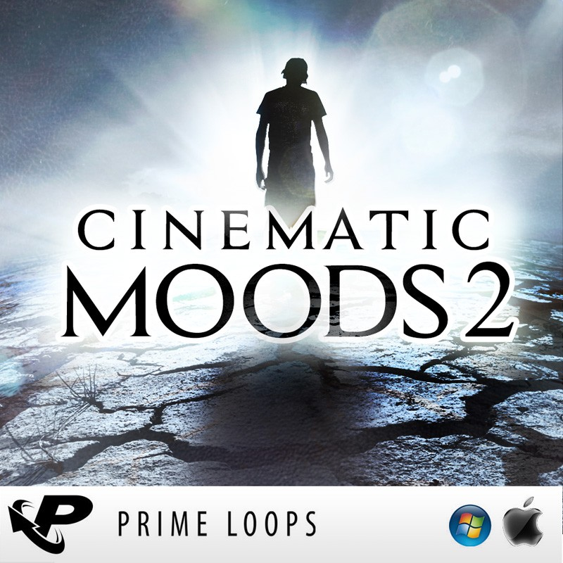 Prime Loops Cinematic Moods 2 MULTiFORMAT-DISCOVER