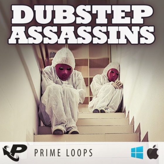 Prime Loops Dubstep Assassins MULTiFORMAT-AUDIOSTRiKE