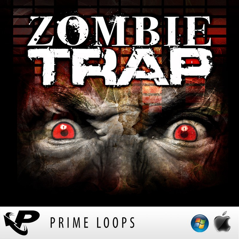 Prime Loops Zombie Trap MULTiFORMAT DVD-DISCOVER