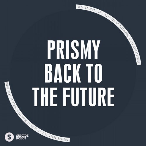 Prismy - Back To The Future [SR 419]