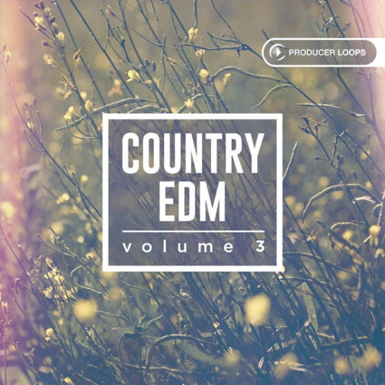 Producer Loops Country EDM Vol.3 MULTiFORMAT-AUDIOSTRiKE