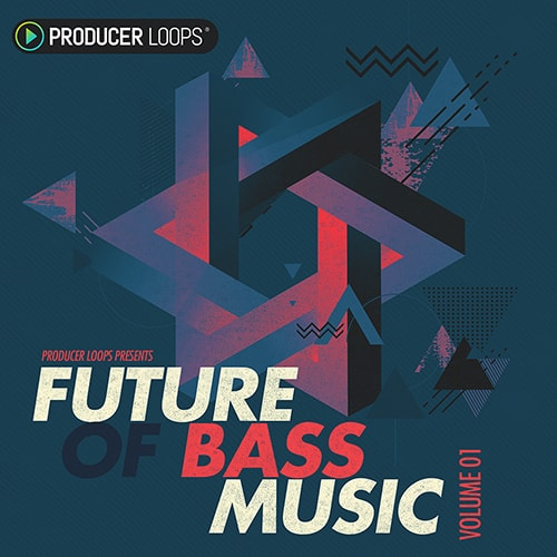 Producer Loops Future of Bass Music MULTiFORMAT