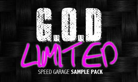 Producer Loops GOD Limited Speed Garage Tools WAV-P2P