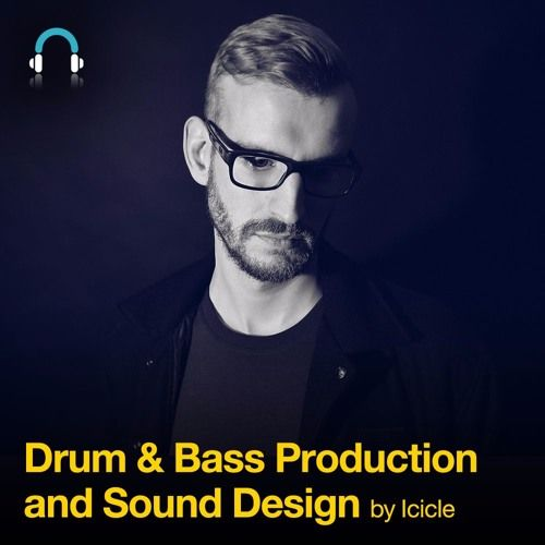 Producertech Drum & Bass Production and Sound Design By Icicle TUTORiAL