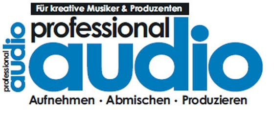 Professional Audio Magazin Jahresarchiv 2015