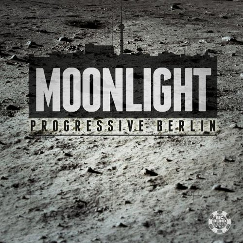 Progressive Berlin - Moonlight [BBM 128]