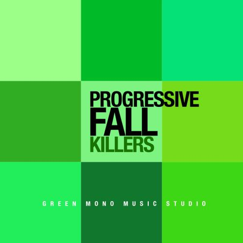 VA - Progressive Fall Killers [G1002]
