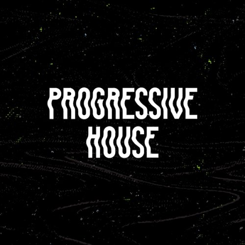 Progressive House Secret Weapons: November 2016