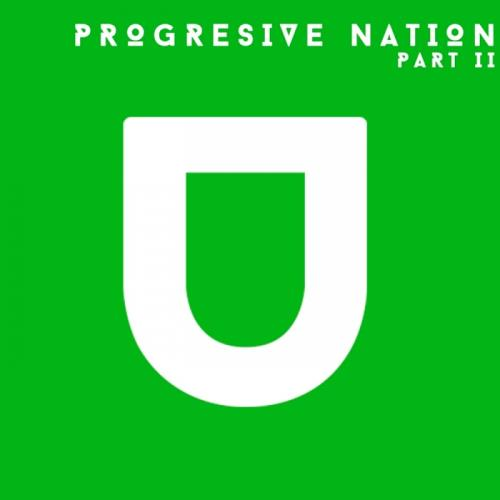 VA - Progressive Nation II [U585]