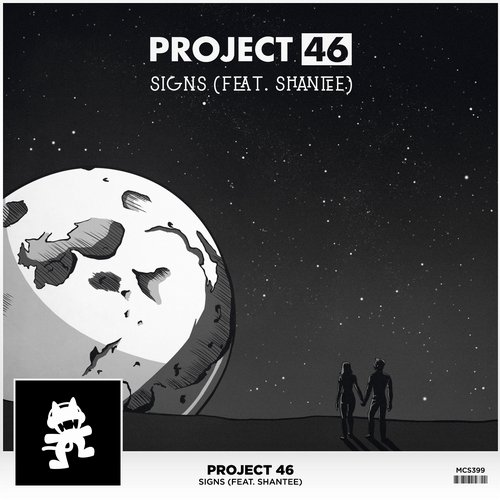 Project 46 - Signs [MCS399]