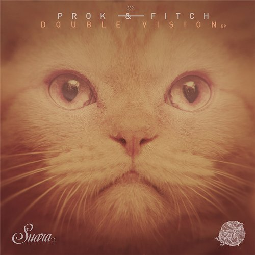 Prok & Fitch – Double Vision [SUARA239]