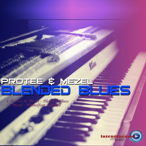 Protee, Mezel - Blended Blues [LC33206]